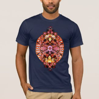 psychedelic-TEES #001 shirt
