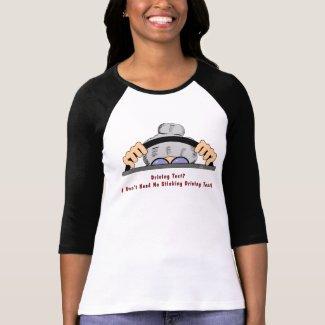 Geezer Driver shirt