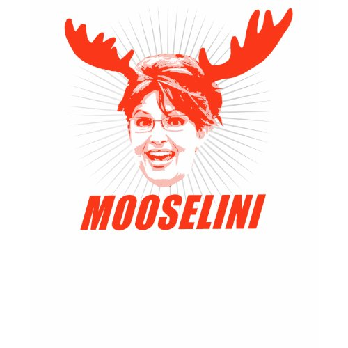 MOOSELINI T-shirt shirt